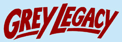 Grey Legacy logo