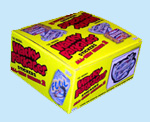 Wacky Packages All-New Series 2 box (clings)