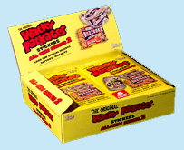 Wacky Packages All-New Series 2 box (magnets)