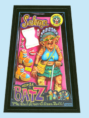 'Batz'