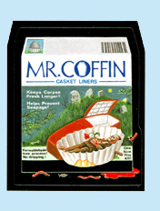 'Mr. Coffin'
