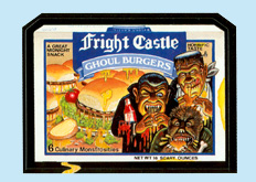 'Fright Castle'