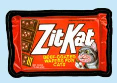 'Zit Kat'