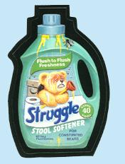 'Struggle'
