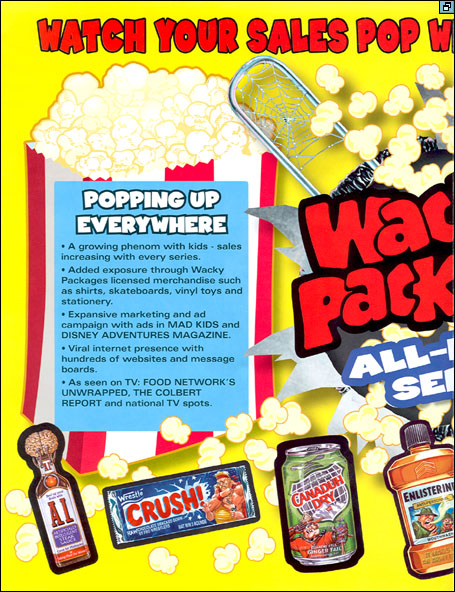 Popcorn Brochure - Page 2 - click to enlarge