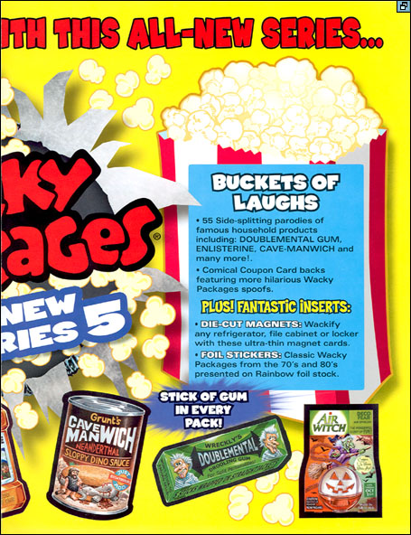 Popcorn Brochure - Page 3 - click to enlarge